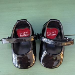 Stuart Weitzman Baby Dress Shoe